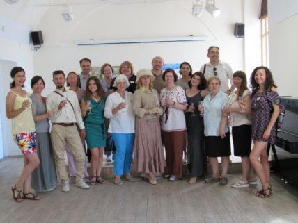 Школа Амбасадорів міста Суми