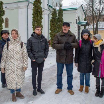Школа онлайн-амбасадорів відбулась у грудні 2020