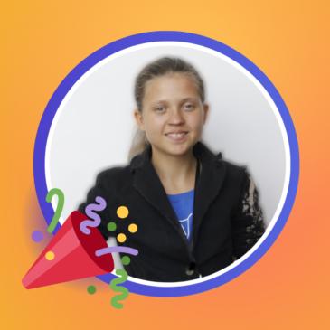 Членкиня ГО Центр Освіти Впродовж Життя увійшла доСумської обласної Молодіжної ради!